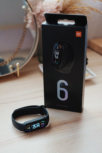 mi band 6 review ruth dela cruz affordable fitness watch