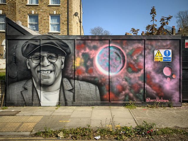 Street Art - 4789