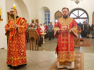 06.05.2021 | Престольный праздник в Юрьевом монастыре