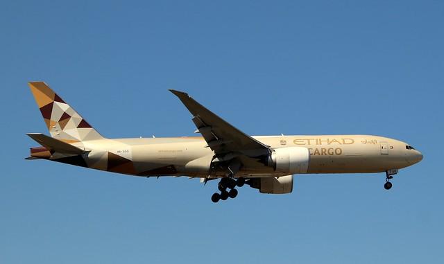 Etihad Cargo, A6-DDD,MSN 62744,Boeing 777-FFX, 26.04.2021, FRA-EDDF, Frankfurt