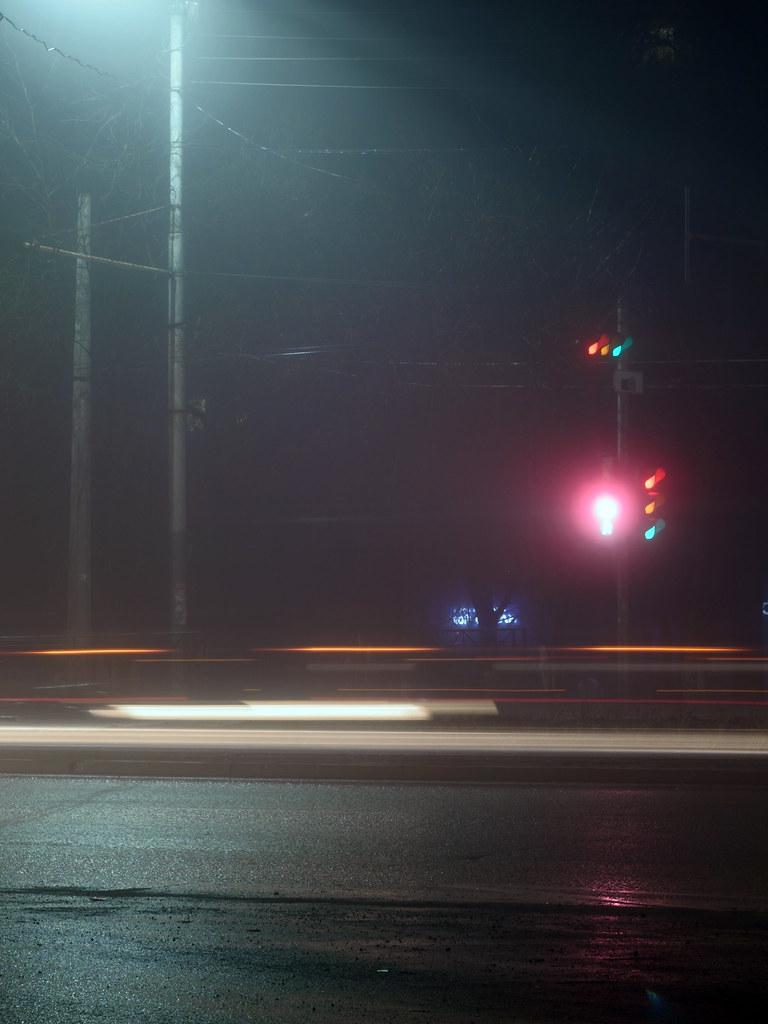 Туман / Fog (1)