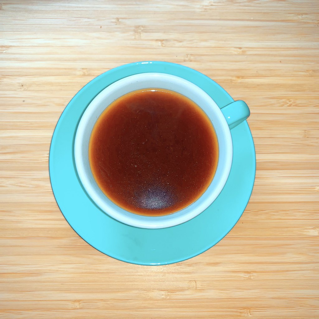 Coffee Chronicles 006 - French Press