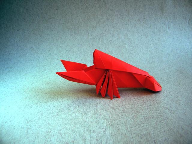Lobster - Marc Kirschenbaum