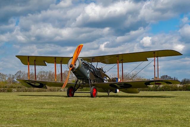 F2b Fighter