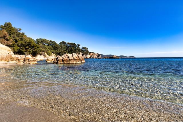 Anse de magaud à Toulon Var Côte d'Azur -3D0A1107