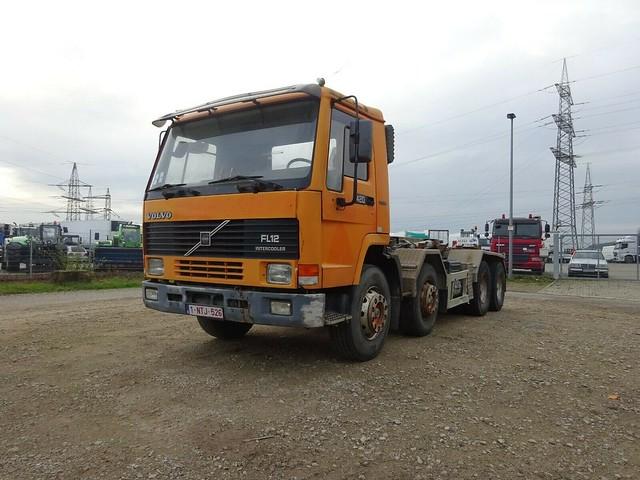 Volvo FL12 420