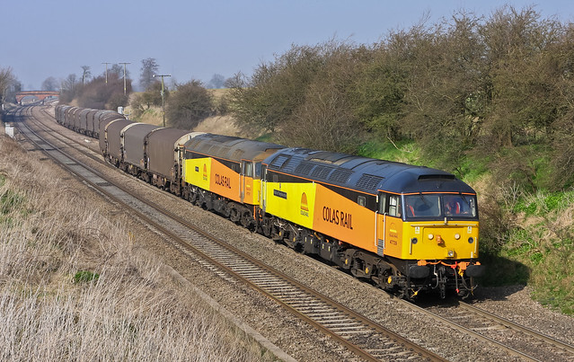 47739 and 47727