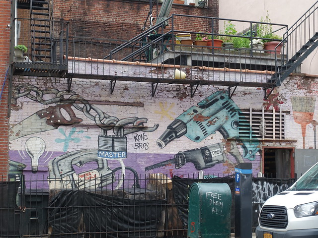 202105036 New York City Chelsea