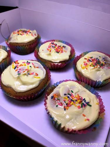 holiday inn diy cake 2