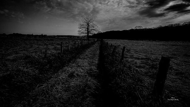 La nuit est longue avant l'aube