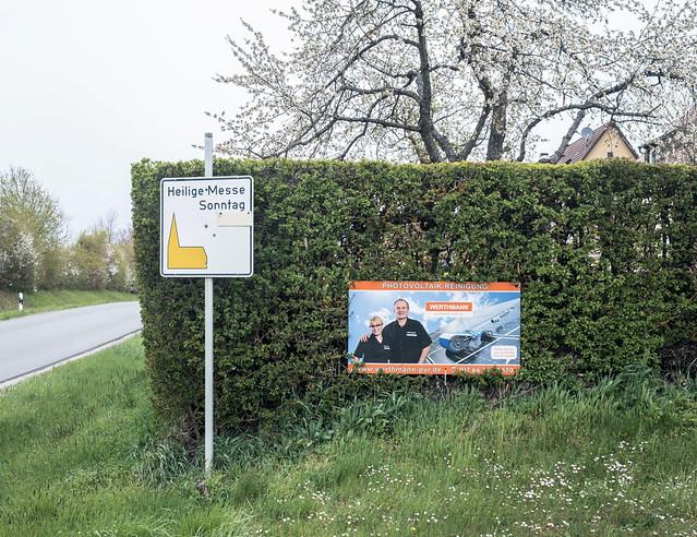 Reichmannshausen, 2021