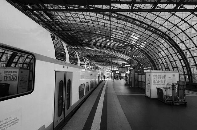 Der weiße Zug