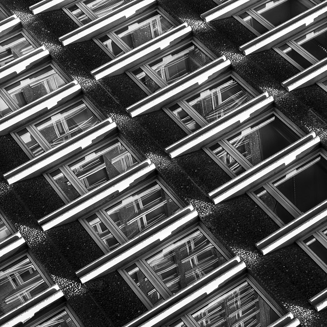 Abstract # 9 - B&W (in explore)