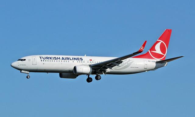 Boeing 737-8F2 TC-JVM [60016/5833]