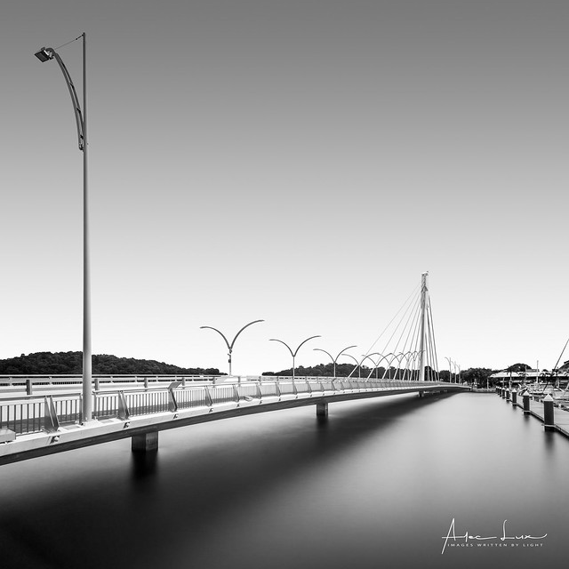 Keppel Bay Bridge