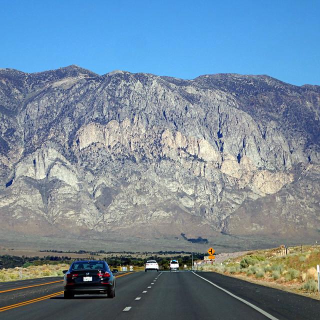 Alta Vista, California, USA