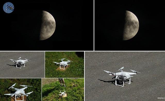 Bavarian Moon - Lander 001