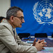 Heads of UNMISS and UNITAMS meet in Juba