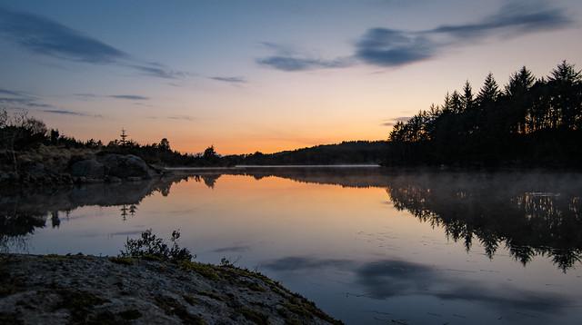 Vormedalsvatnet, Norway