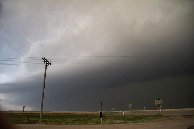 042721 - Western Kansas Supercell 007