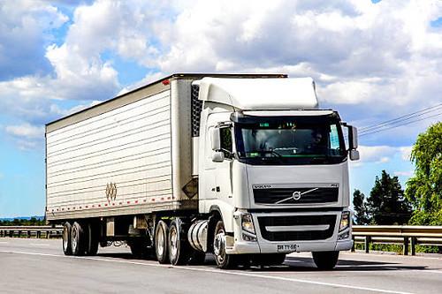 Volvo Truck Mechanic