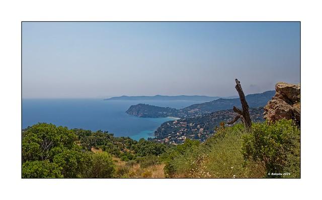 Côte d'Azur....Porquerolles