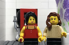 LEGO Charmed 2x18, Chick Flick