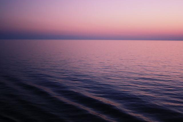 La Mer au Ciel d'Été.