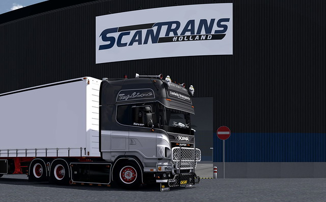 Scantrans ft Ludwig