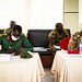 Military justice sector representatives receive UNMISS training on child protection