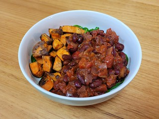 Cranberry Chilly