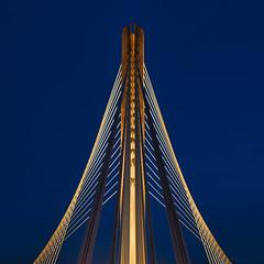 Puente de los Tirantes