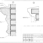 Баррикадная улица, 2 - САД-2000-П308-Р4-РП-06 PAPER800 [Вандюк Е.Ф.]