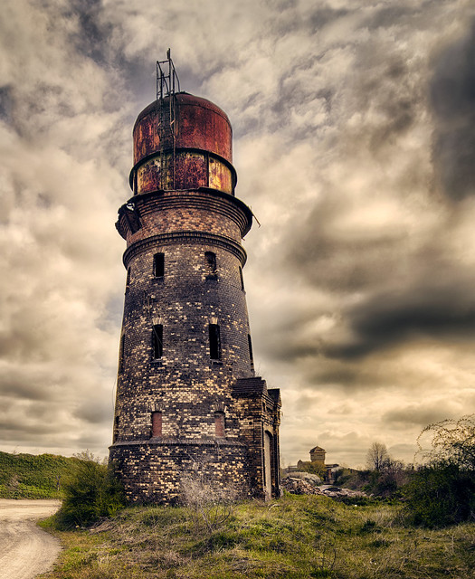 Wasser- oder Leuchtturm? [Explore #72]