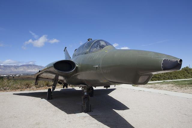 N166TP Saab 35 Draken