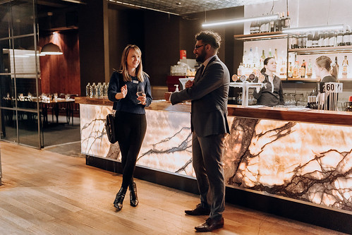 Business and Economics - Young Alumni Drinks May 2021