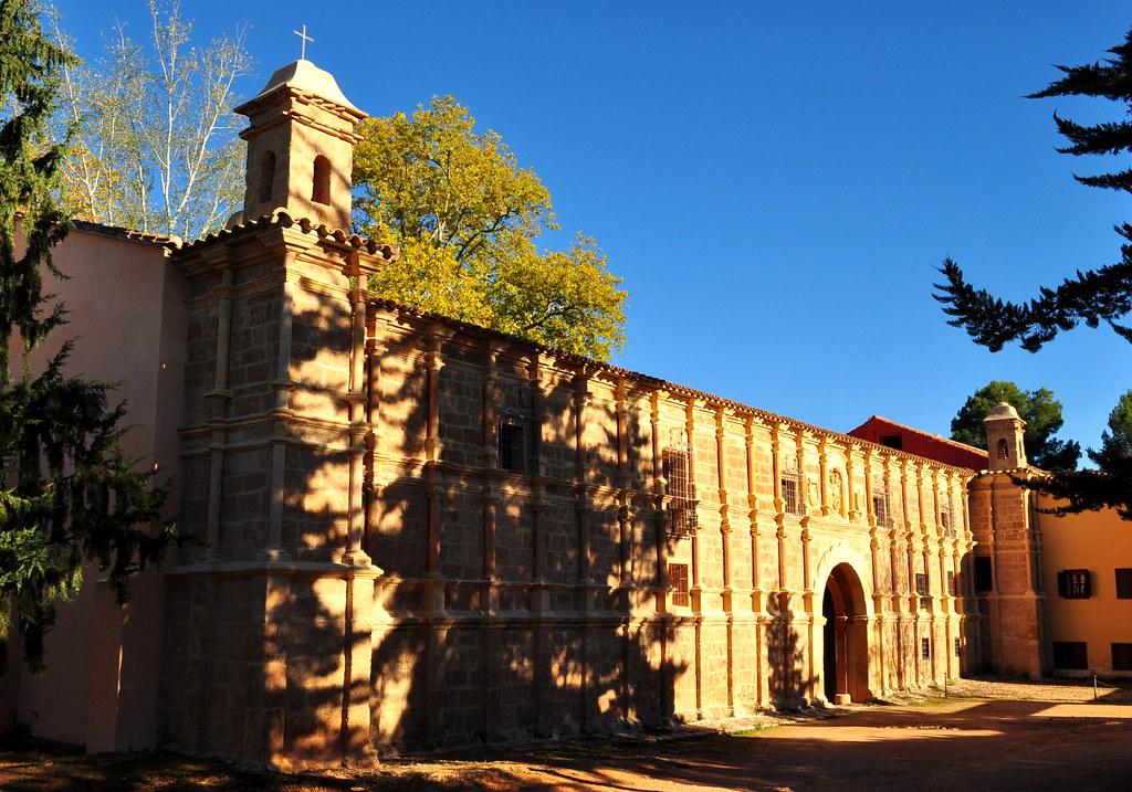 Ancien monastère de Piedra, Nuévalos, communauté de Calatayud, province de Saragosse, Aragon, Espagne.