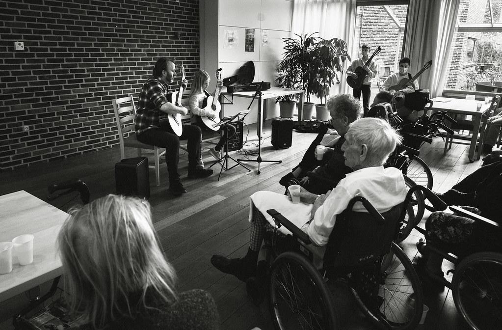 More music for the Elderly ... (2)