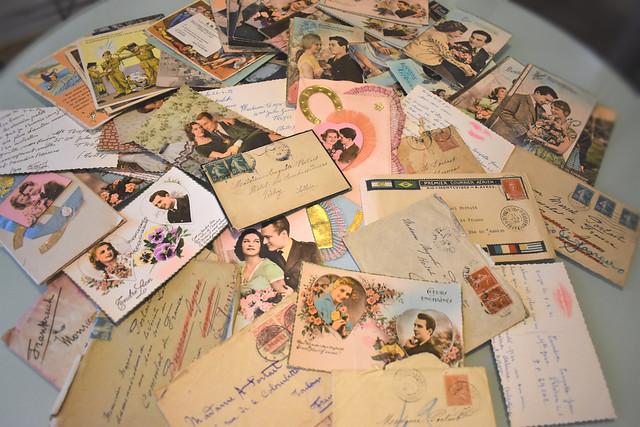 #FlickrFriday Love #Letters