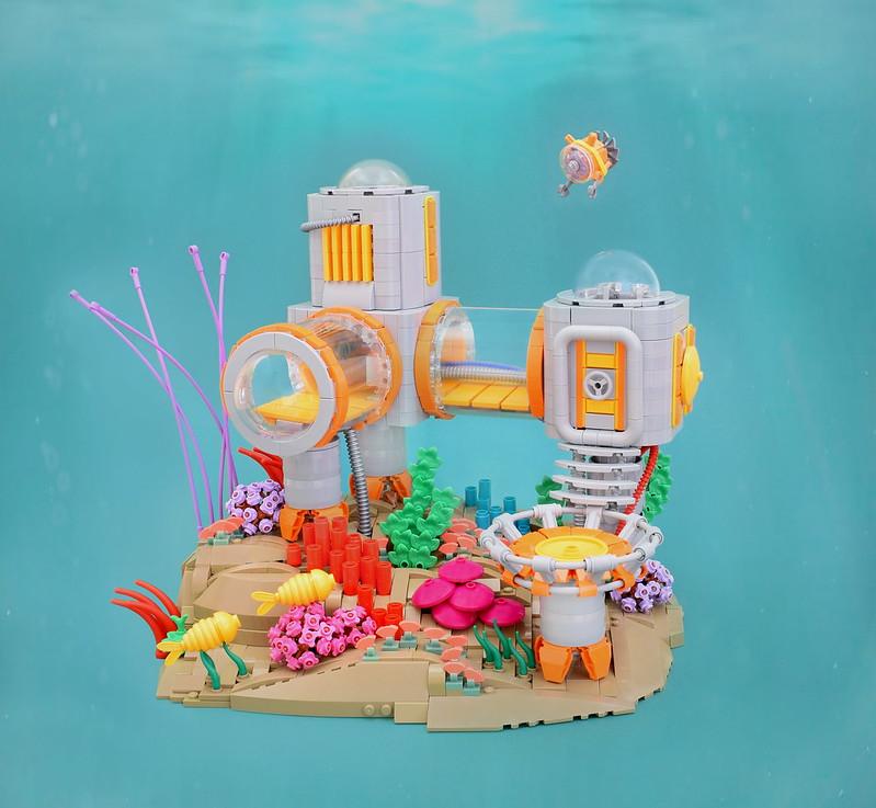 The Coral Castle