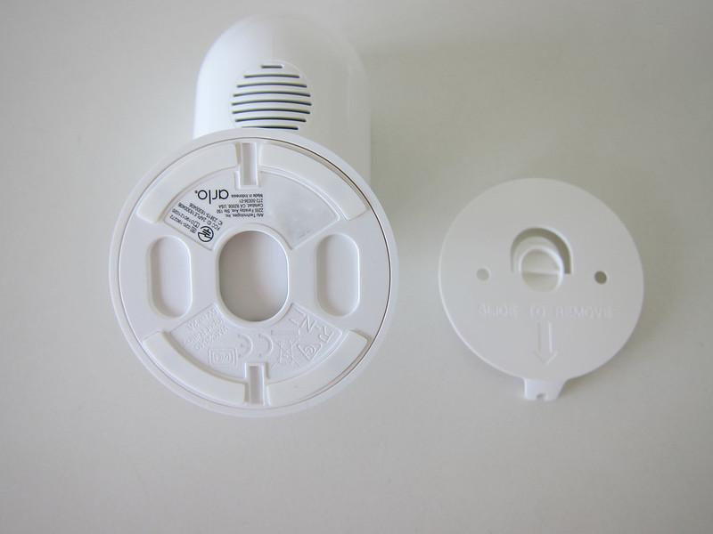 Arlo Essential Indoor Camera - Mounting Plate