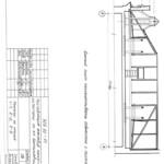 Баррикадная улица, 2 - САД-2000-П308-Р1-РП-04 ФРАГМЕНТ 1 PAPER600 [Вандюк Е.Ф.]