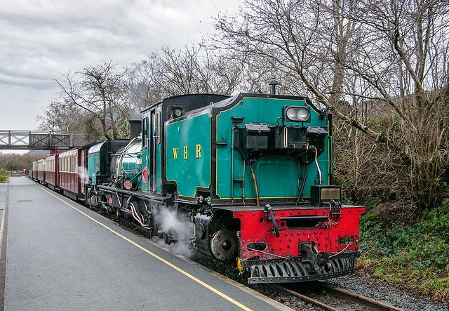 L1150946 - NGG16 Class NGG138 at Waunfawr