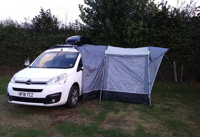 Camping-IsleOfWight