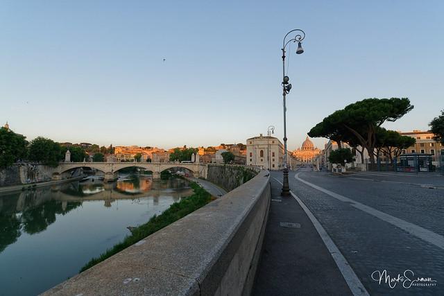 Towards Vatican