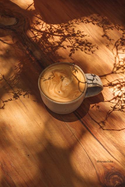 Komorebi coffee