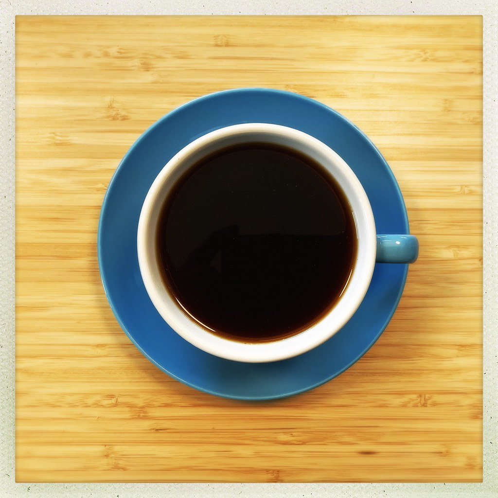 Coffee Chronicles 007 - AeroPress