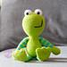 Luke the Frog