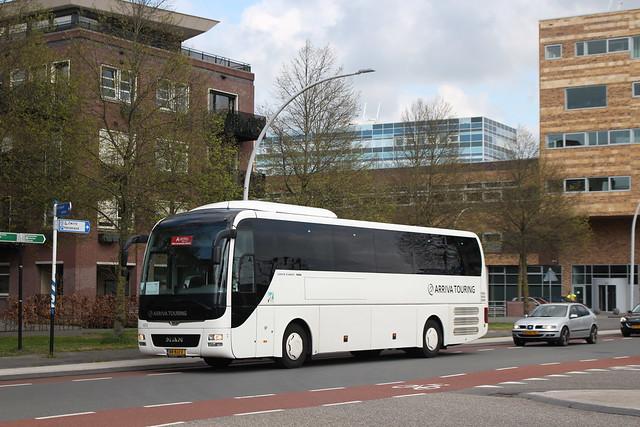 Arriva Touring, 489
