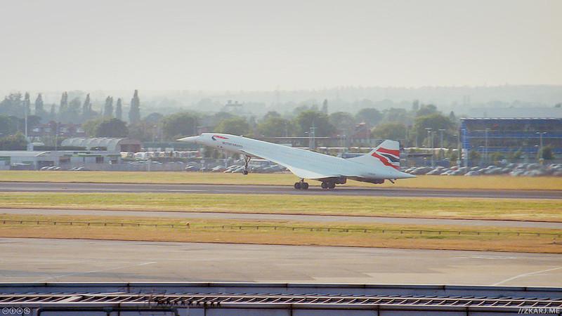 BAC Concorde G-GOAB – ARJ_1999_UKF2_22